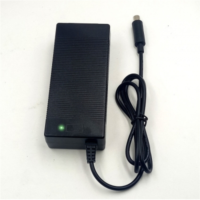 33.6V2A (8S) Lithium-ion Battery Charger