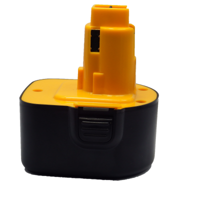 12V 3Ah (3S2P) Replacement Ni-Cd Battery Pack for Dewalt