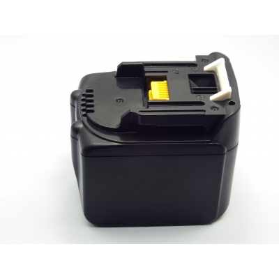 14.4V 4.5Ah (4S3P) Replacement Lithium-ion Battery Pack for Makita