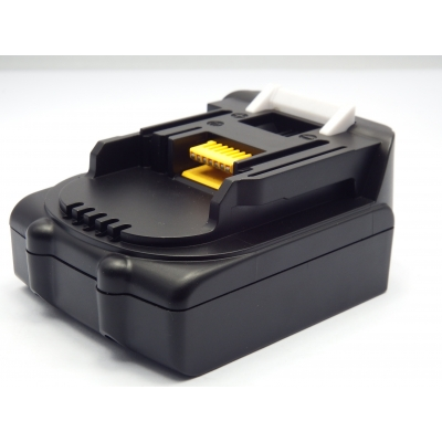 14.4V 1.5Ah (4S1P) Replacement Lithium-ion Battery Pack for Makita