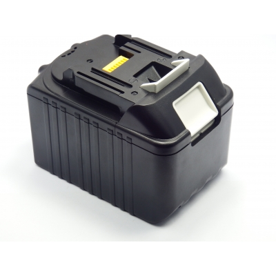 18V 4.5Ah (5S3P) Replacement Lithium-ion Battery Pack for Makita